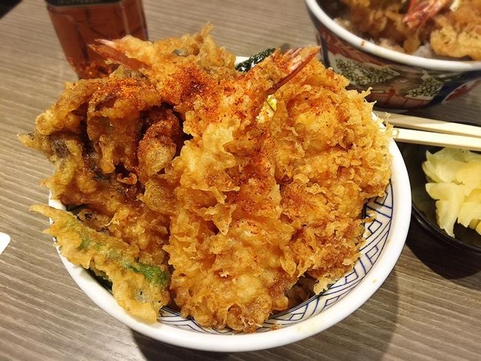 日本東京自助旅行-台場DiverCity美食街-不用排隊的金子半之助 (17)