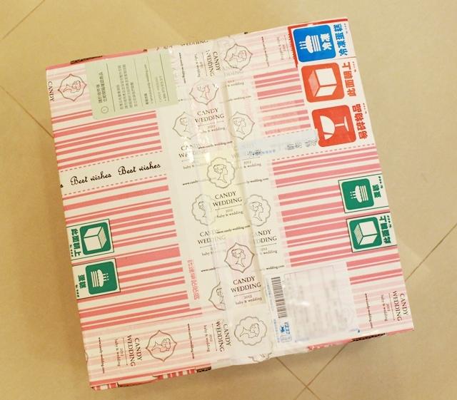 Candy Wedding-粉藍夢幻彌月蛋糕禮盒-小王子迷你派對組-甜心棒棒糖-經典乳酪蛋糕 (71)