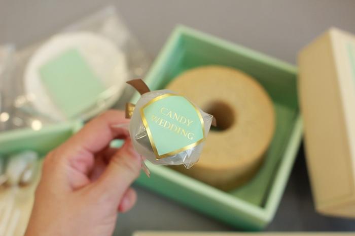 Candy Wedding-粉藍夢幻彌月蛋糕禮盒-小王子迷你派對組-甜心棒棒糖-經典乳酪蛋糕 (84)