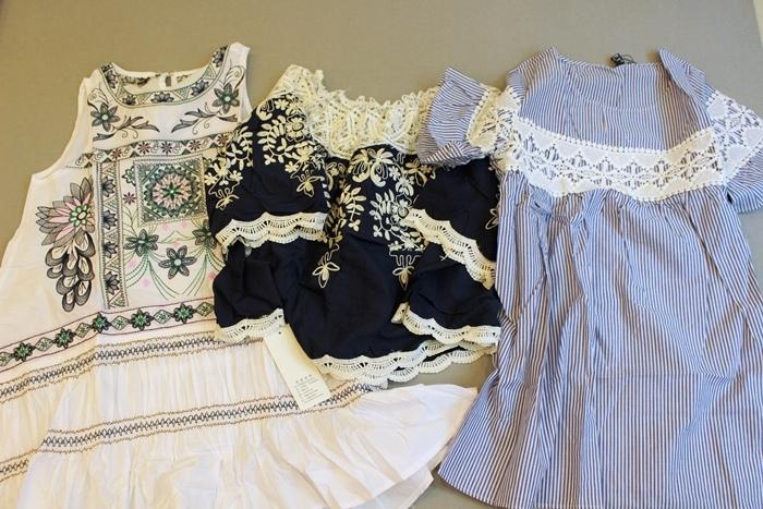 淘寶孕婦裝穿搭-淘寶孕婦穿搭-孕婦洋裝上衣 (3)