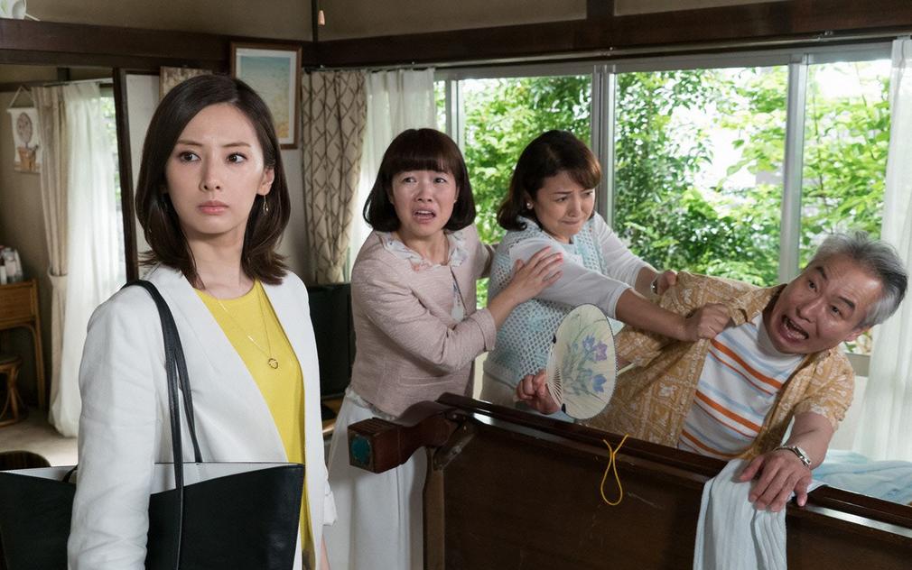 2016日劇心得-賣房子的女人-房仲女王-北川景子 (3)