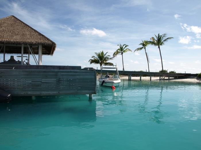 Honeymoon Maldives 馬爾地夫蜜月行-Maalifushi by COMO 第一天-賓至如歸的天堂夢幻島嶼-水上屋大驚豔-超美味晚餐 (91)