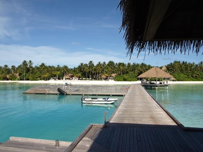Honeymoon Maldives 馬爾地夫蜜月行-Maalifushi by COMO 第一天-賓至如歸的天堂夢幻島嶼-水上屋大驚豔-超美味晚餐 (92)