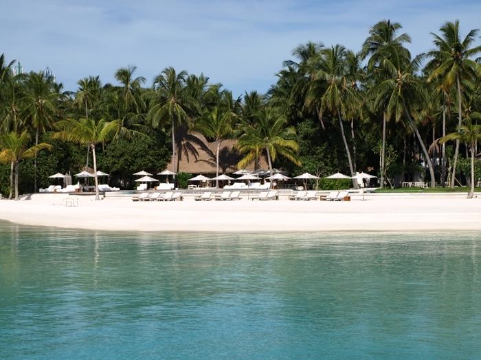 Honeymoon Maldives 馬爾地夫蜜月行-Maalifushi by COMO 第一天-賓至如歸的天堂夢幻島嶼-水上屋大驚豔-超美味晚餐 (93)