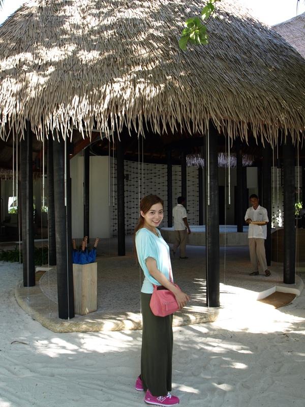 Honeymoon Maldives 馬爾地夫蜜月行-Maalifushi by COMO 第一天-賓至如歸的天堂夢幻島嶼-水上屋大驚豔-超美味晚餐 (101)