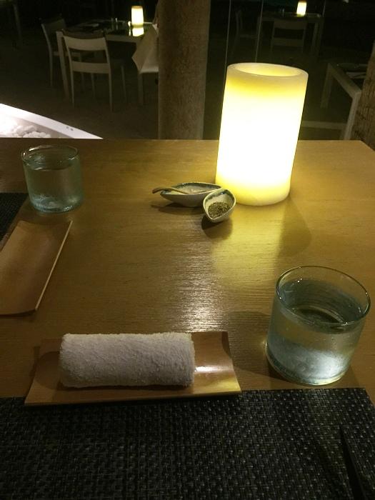 Honeymoon Maldives 馬爾地夫蜜月行-Maalifushi by COMO 第一天-賓至如歸的天堂夢幻島嶼-水上屋大驚豔-超美味晚餐 (27)