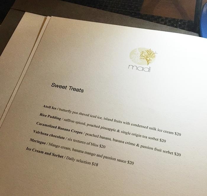 Honeymoon Maldives 馬爾地夫蜜月行-Maalifushi by COMO 第一天-賓至如歸的天堂夢幻島嶼-水上屋大驚豔-超美味晚餐 (30)