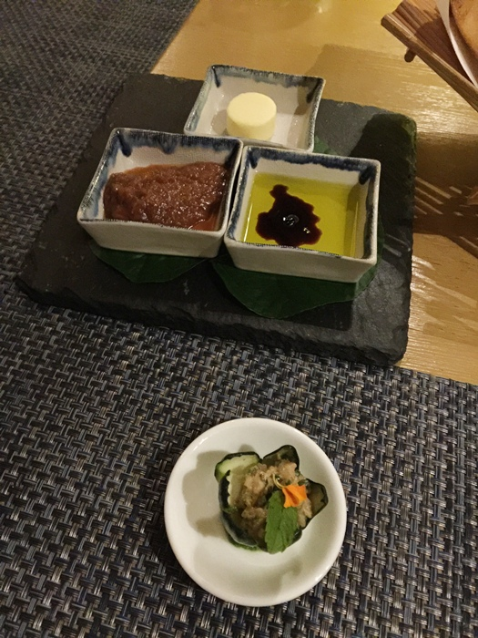 Honeymoon Maldives 馬爾地夫蜜月行-Maalifushi by COMO 第一天-賓至如歸的天堂夢幻島嶼-水上屋大驚豔-超美味晚餐 (32)