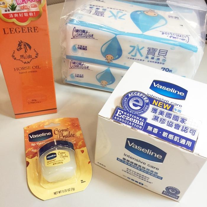 LEGERE 蘭吉兒-熊本熊日本100%純馬油霜-馬油嫩白護手霜-馬油Bomb水霜 (5)