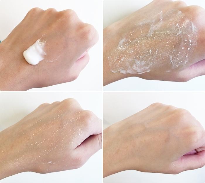 LEGERE 蘭吉兒-熊本熊日本100%純馬油霜-馬油嫩白護手霜-馬油Bomb水霜 (3)