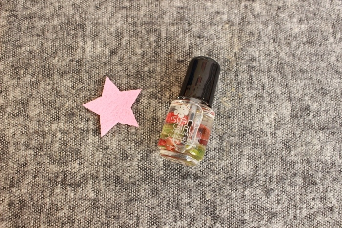 指緣油-innisfree OPI AVOPLEX Daiso大創研-日本藥妝戰利品dr nail-island girl 關島夏威夷-曼秀雷敦nail hand veil-cuticle oil (29)