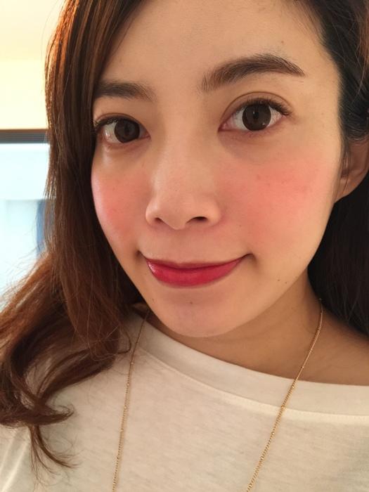 Canmake 唇彩- 果醬水吻唇蜜-日本藥妝戰利品-日本限定 (1)