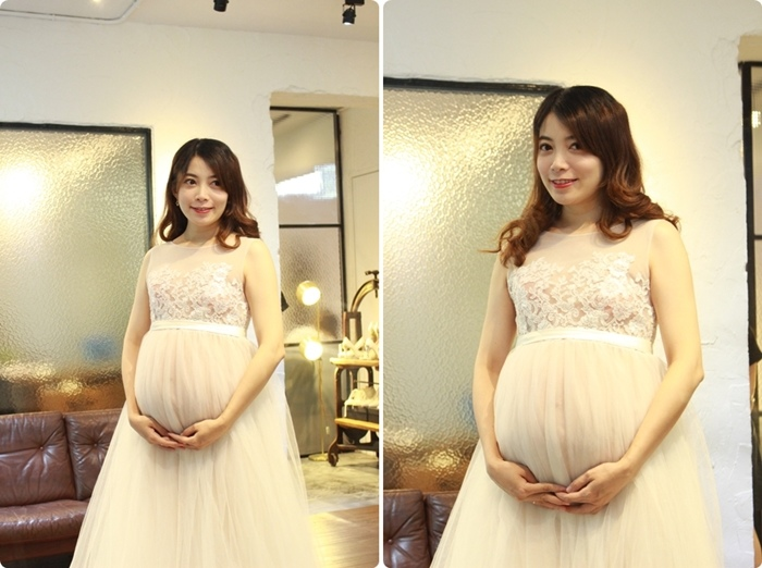 孕婦寫真-BalletMocha芭蕾摩卡婚紗工作室挑禮服-JWwedding-weddingsmart造型 (9911)