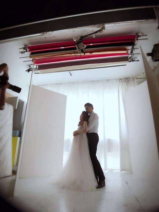 美花的夢幻與時尚孕婦寫真-JW Wedding自助婚紗工作室-攝影師陳川-造型師Emily-WeddingSmart Makeup hairstyle studio (59)
