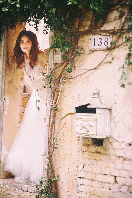 美花的夢幻與時尚孕婦寫真-JW Wedding自助婚紗工作室-攝影師陳川-造型師Emily-WeddingSmart Makeup hairstyle studio (9)