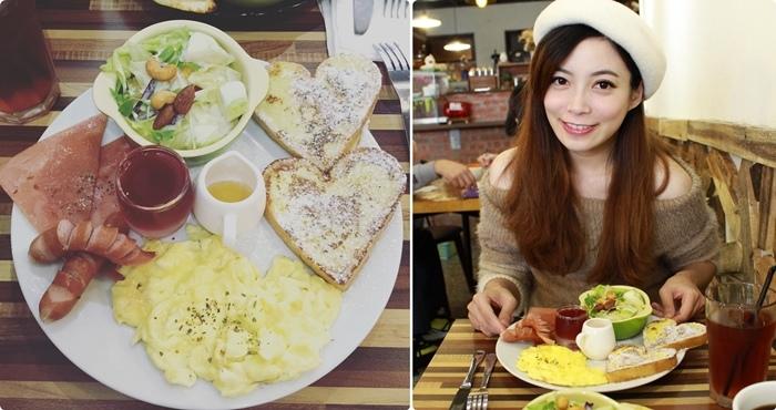 板橋早午餐-捷運府中站brunch-QR Coffee早午餐 (91)