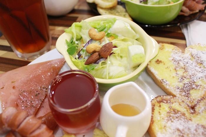 板橋早午餐-捷運府中站brunch-QR Coffee早午餐 (19)