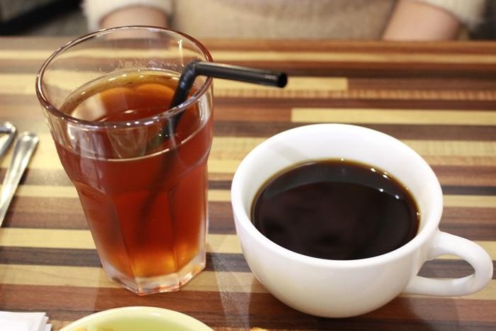板橋早午餐-捷運府中站brunch-QR Coffee早午餐 (11)