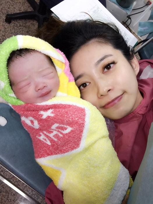 孕婦生產日記-37W+5緊急剖腹產紀錄-旺財出生囉 (5)