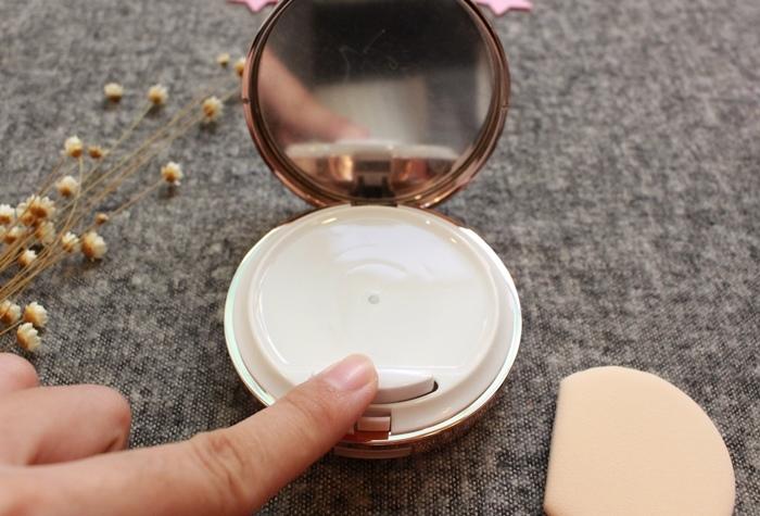 BeautyMaker 魚子緊緻完美觸控氣墊粉餅-Kevin老師-美肌修修無痕專業粉底刷-禮盒-魚子緊緻完美底妝組 (34)