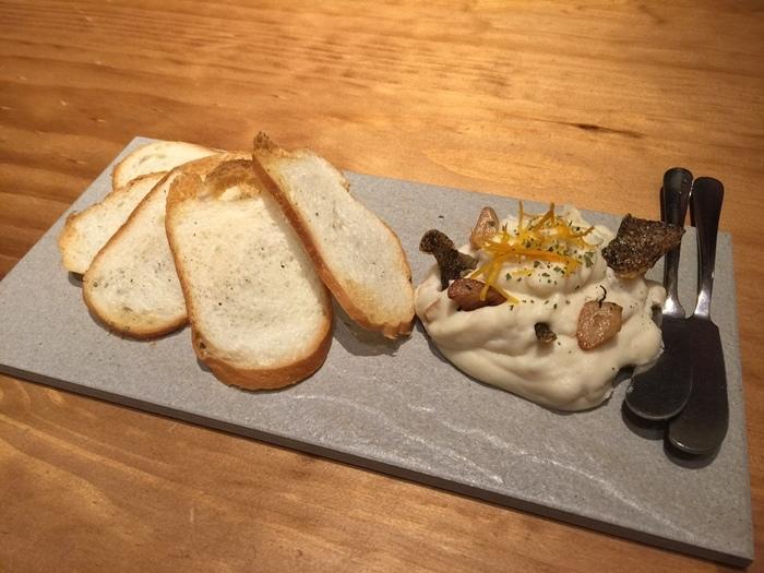馬旦馬須法國館Madame monsieur-法國菜但甜點更美味 (4)