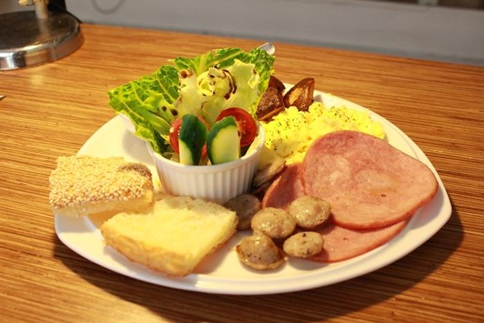 Arthere Cafe 上樓看看咖啡-信義區早午餐brunch (11)