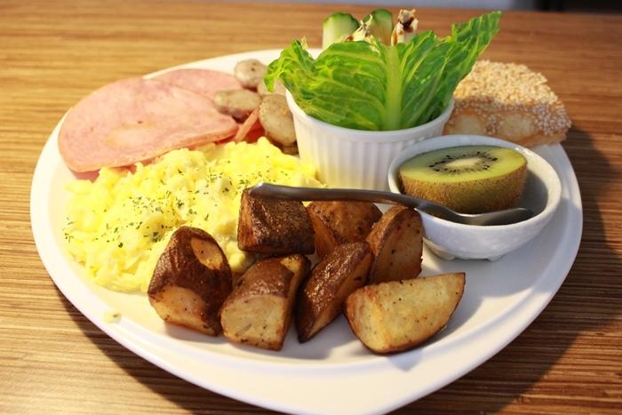 Arthere Cafe 上樓看看咖啡-信義區早午餐brunch (7)