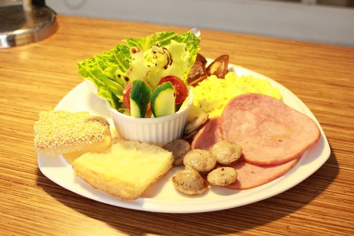 Arthere Cafe 上樓看看咖啡-信義區早午餐brunch (6)