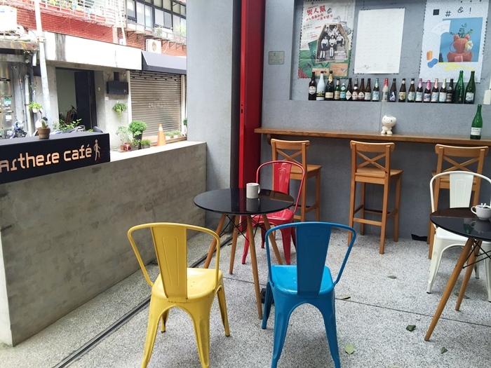 Arthere Cafe 上樓看看咖啡-信義區早午餐brunch (9)