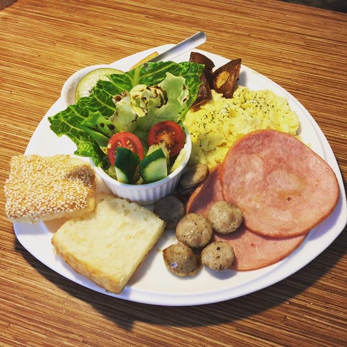 Arthere Cafe 上樓看看咖啡-信義區早午餐brunch (8)