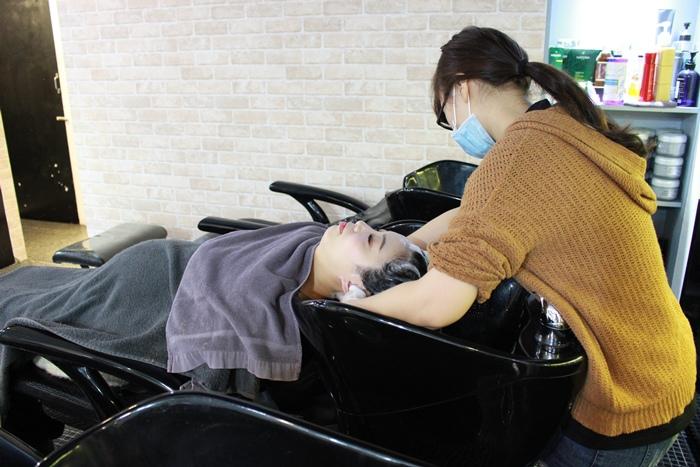 KEUNE 法國肯葳護髮-龐德護髮-Bond Fusion-產前待辦清單待辦事項-待產-孕婦產前必做-坐月子護髮-居家護髮 (16)