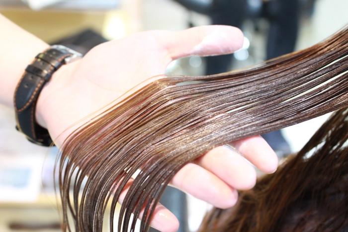 KEUNE 法國肯葳護髮-龐德護髮-Bond Fusion-產前待辦清單待辦事項-待產-孕婦產前必做-坐月子護髮-居家護髮 (32)