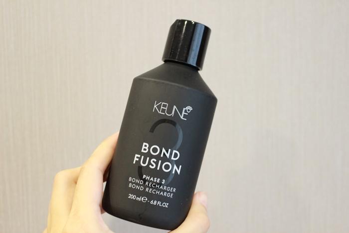 KEUNE 法國肯葳護髮-龐德護髮-Bond Fusion-產前待辦清單待辦事項-待產-孕婦產前必做-坐月子護髮-居家護髮 (83)