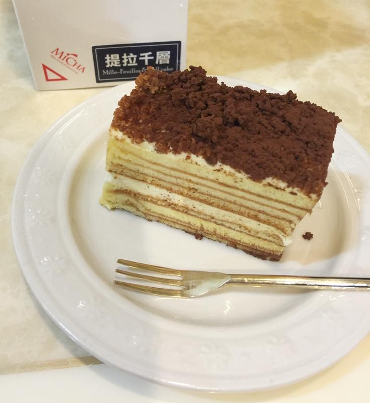Micha 板橋府中站米迦蛋糕-彌月蛋糕試吃-孕婦日記-瓦倫西亞香橙重乳酪蛋糕-義式提拉千層乳酪蛋糕 (25)