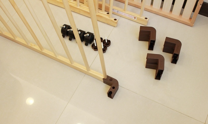 färska-日本farska嬰兒床-Bed side bed-親子共寢多功能嬰兒床-無印良品風日系風嬰兒床原木色系-透氣好眠可攜式床墊組-COMPACT BED (72)