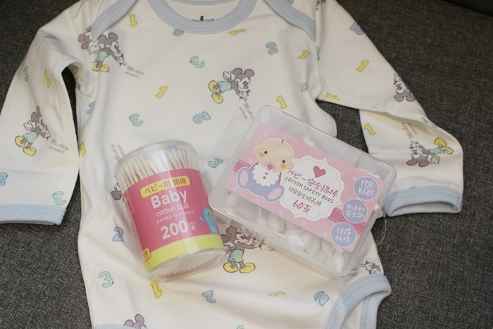 大創好物-Daiso japan-育兒生活居家用品-嬰兒用品-嬰兒棉花棒-兒童衣架-嬰兒用濕紙巾-奶瓶刷-嬰兒用指甲剪刀 (11)