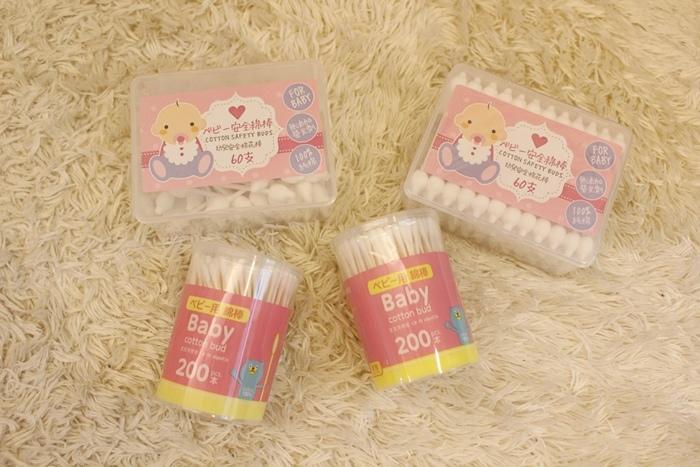 大創好物-Daiso japan-育兒生活居家用品-嬰兒用品-嬰兒棉花棒-兒童衣架-嬰兒用濕紙巾-奶瓶刷-嬰兒用指甲剪刀 (19)
