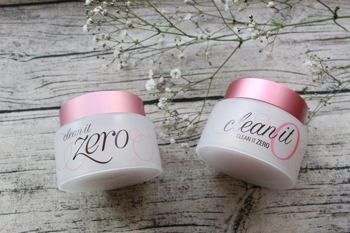 韓國banila co ZERO卸妝霜卸妝膏萬靈膏-韓國必買-clean it zero-零感肌瞬卸妝凝霜 (74)