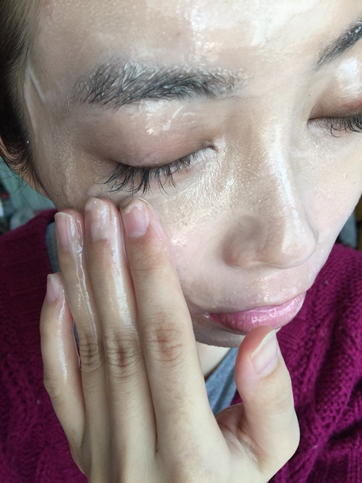 韓國banila co ZERO卸妝霜卸妝膏萬靈膏-韓國必買-clean it zero-零感肌瞬卸妝凝霜 (127)