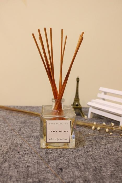 居家擴香-泰國bath&bloom茉莉花Jasmine diffuser oil-ZARA home (25)