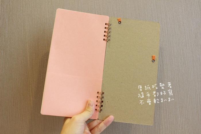 誠品重點品牌推薦PLUS Ca.Crea筆記本-台灣普樂士-日本PLUS A4 三分之一尺寸 (14)