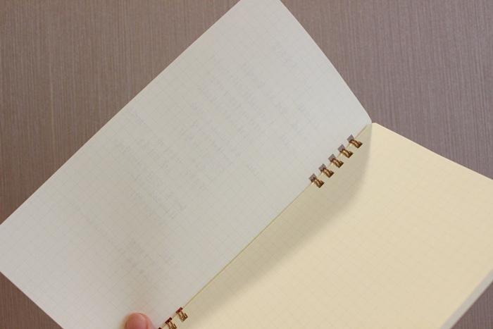 誠品重點品牌推薦PLUS Ca.Crea筆記本-台灣普樂士-日本PLUS A4 三分之一尺寸 (19)