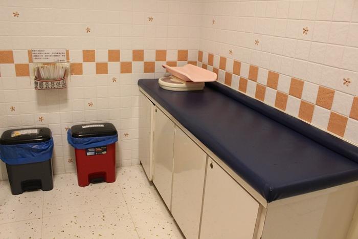 嘉義耐斯百貨耐斯廣場育嬰室4樓-哺乳室 (3)