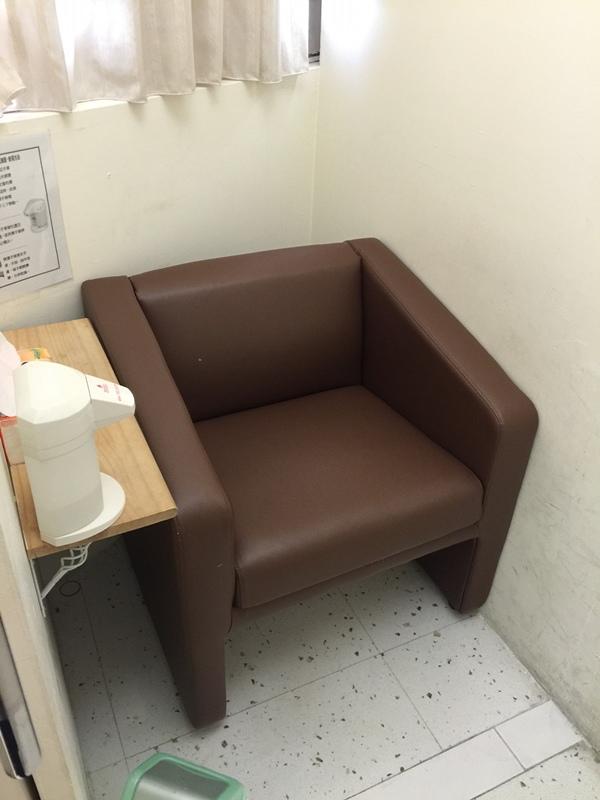 嘉義耐斯百貨耐斯廣場育嬰室4樓-哺乳室 (1)