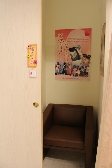 嘉義耐斯百貨耐斯廣場育嬰室4樓-哺乳室 (4)