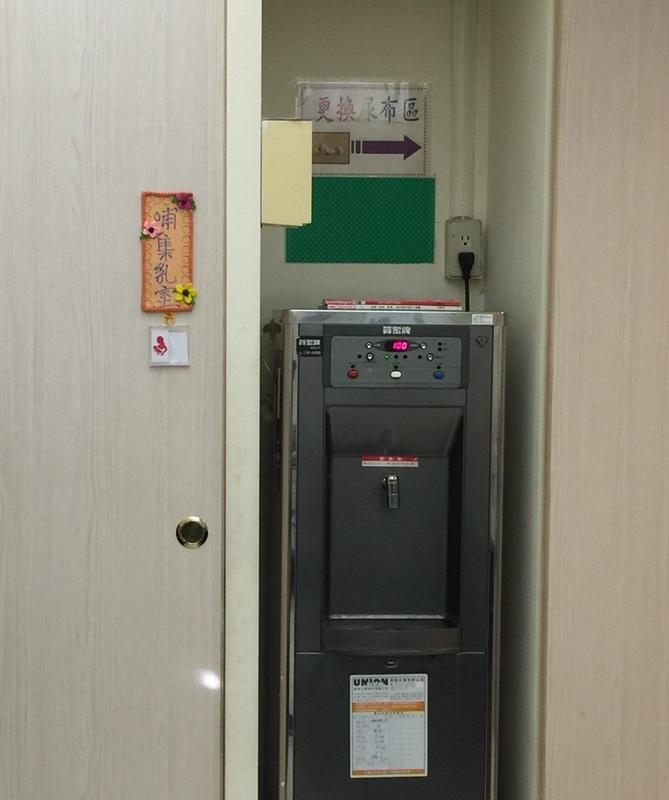 嘉義耐斯百貨耐斯廣場育嬰室4樓-哺乳室 (8)