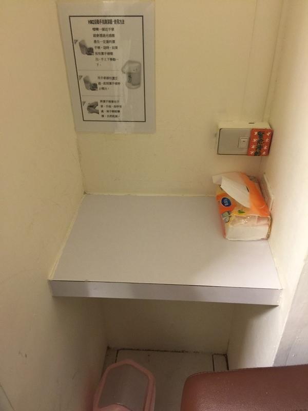 嘉義耐斯百貨耐斯廣場育嬰室4樓-哺乳室 (9)