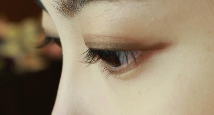 EXCEL 四色眼影盤 SR01 媲美Lunasol 日本必買眼影 日本藥妝戰利品 (46)