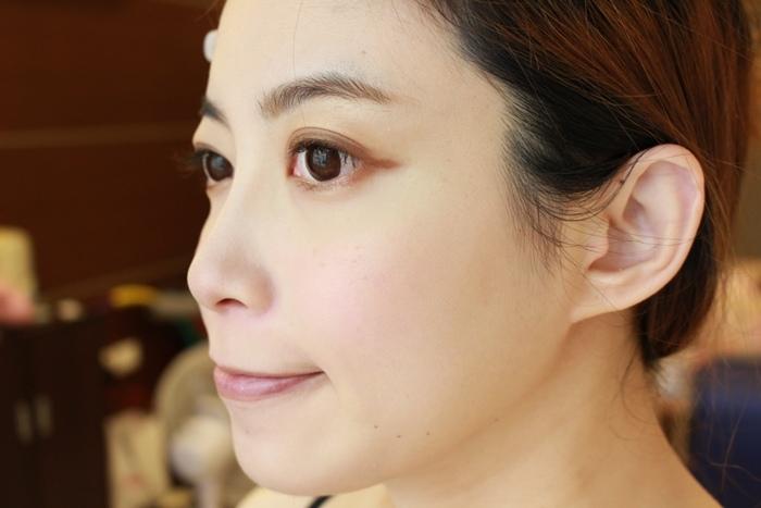 EXCEL 四色眼影盤 SR01 媲美Lunasol 日本必買眼影 日本藥妝戰利品 (33)