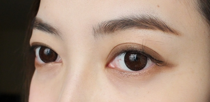 EXCEL 四色眼影盤 SR01 媲美Lunasol 日本必買眼影 日本藥妝戰利品 (338)